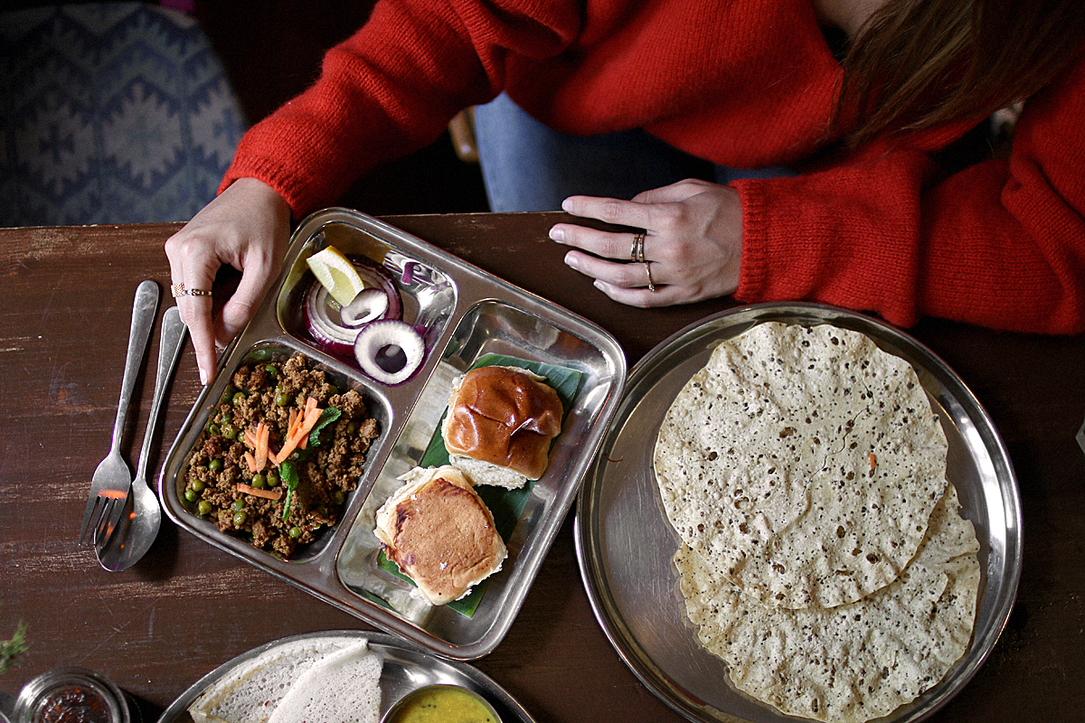 Food Tip Berlin: Chutnify, South Indian Specialities