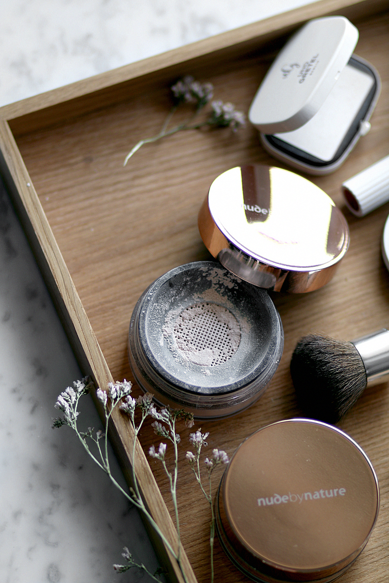 Green Beauty Make-Up Brands: Und Gretel, Hiro, Tromborg, nude by nature
