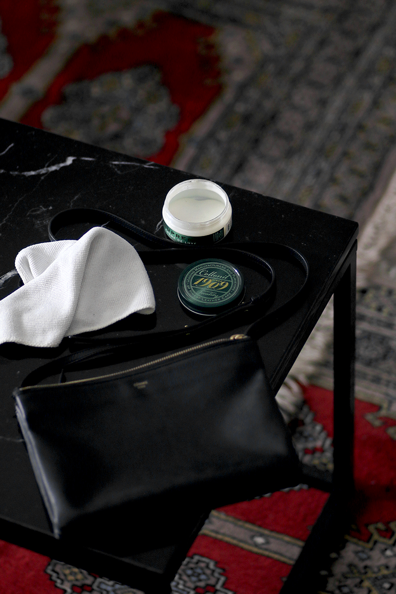 How to care for your designer bag