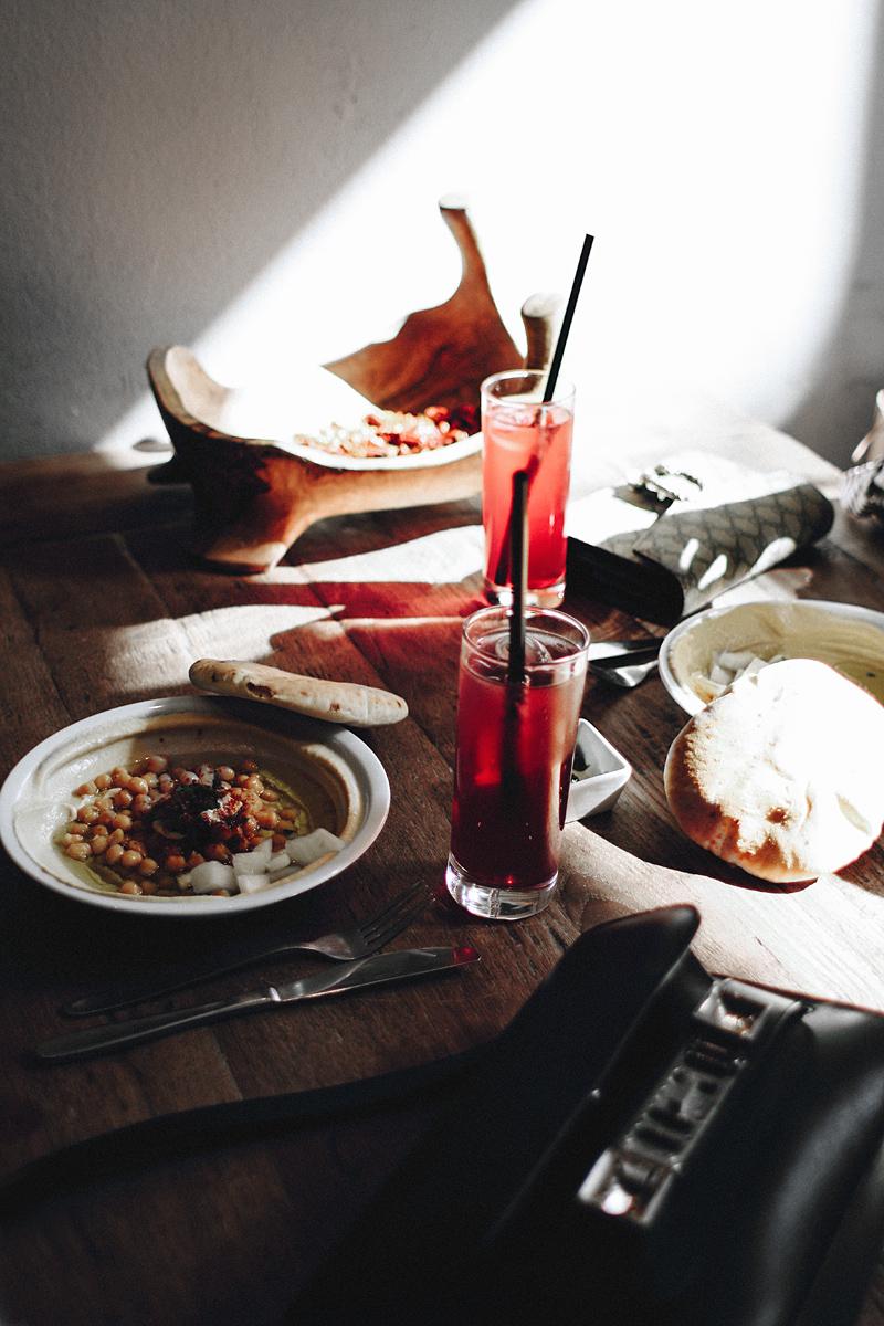 Food tip: Hummus & Friends, Berlin