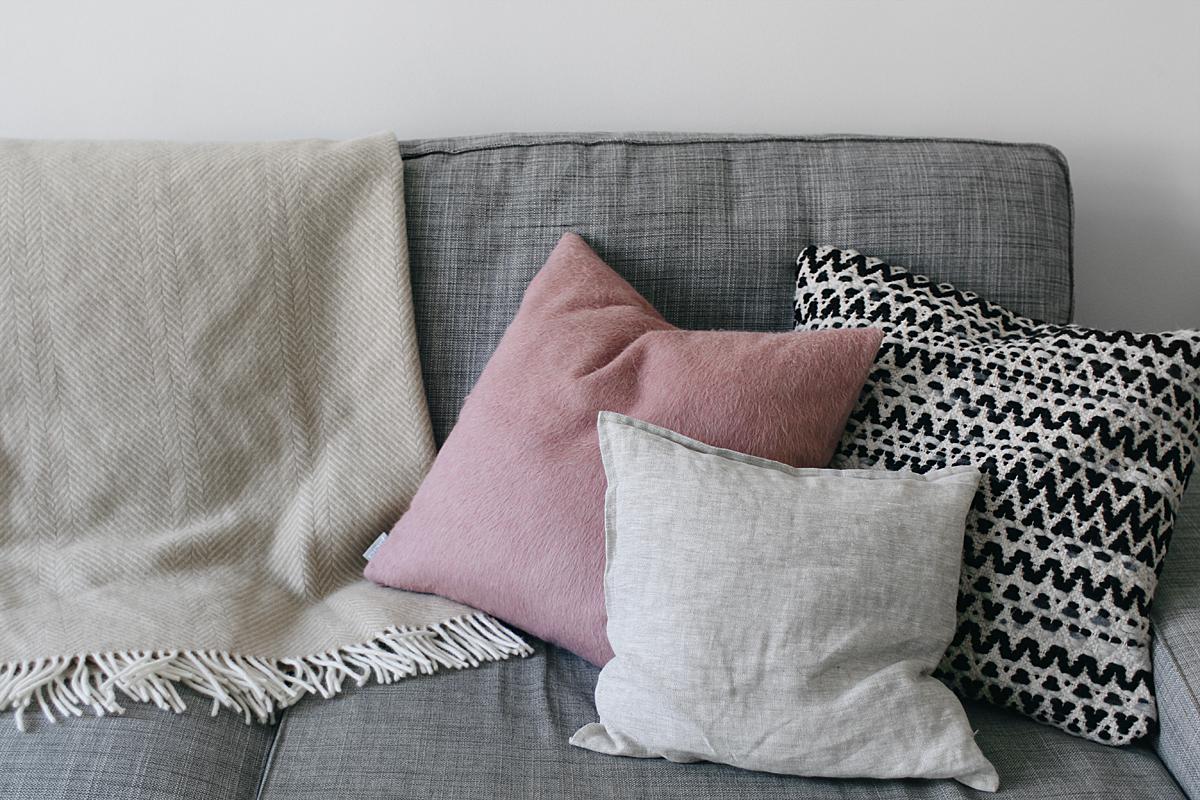 Interior Inspiration - The living room.