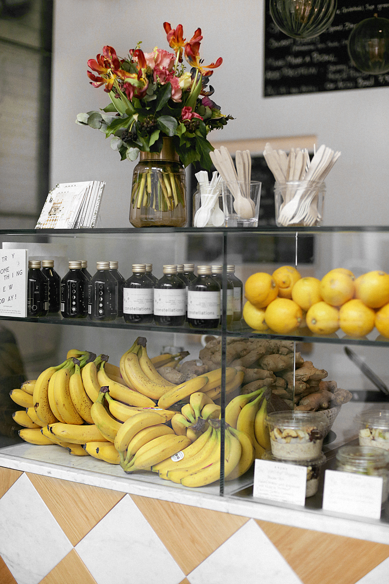 Healthy Food in Berlin - My Goodness - Nutritious, delicious and nice interior