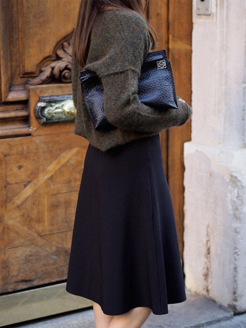 Dream Handbags: Loewe T Pouch