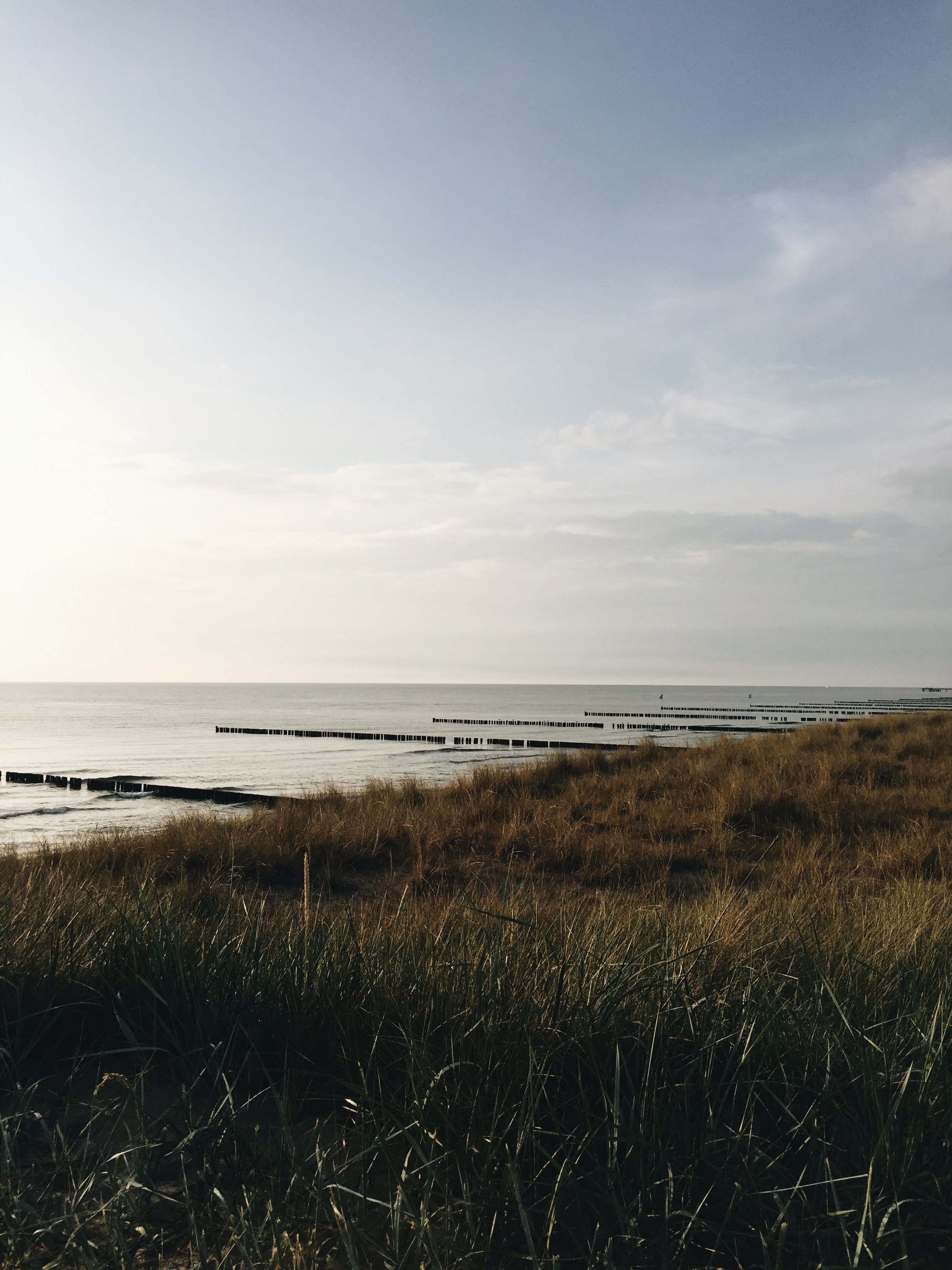 Postcards From The Baltic Sea