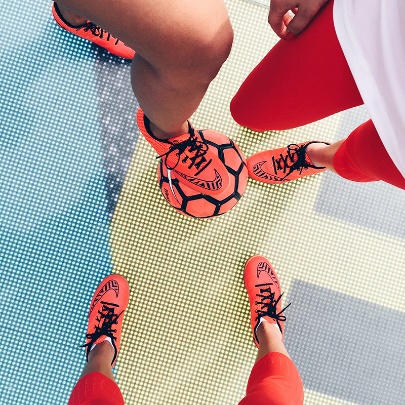 Nike N+TC x Champions League Finale 6.6.2015, Madametamtam, Bikini Berlin, Women Football