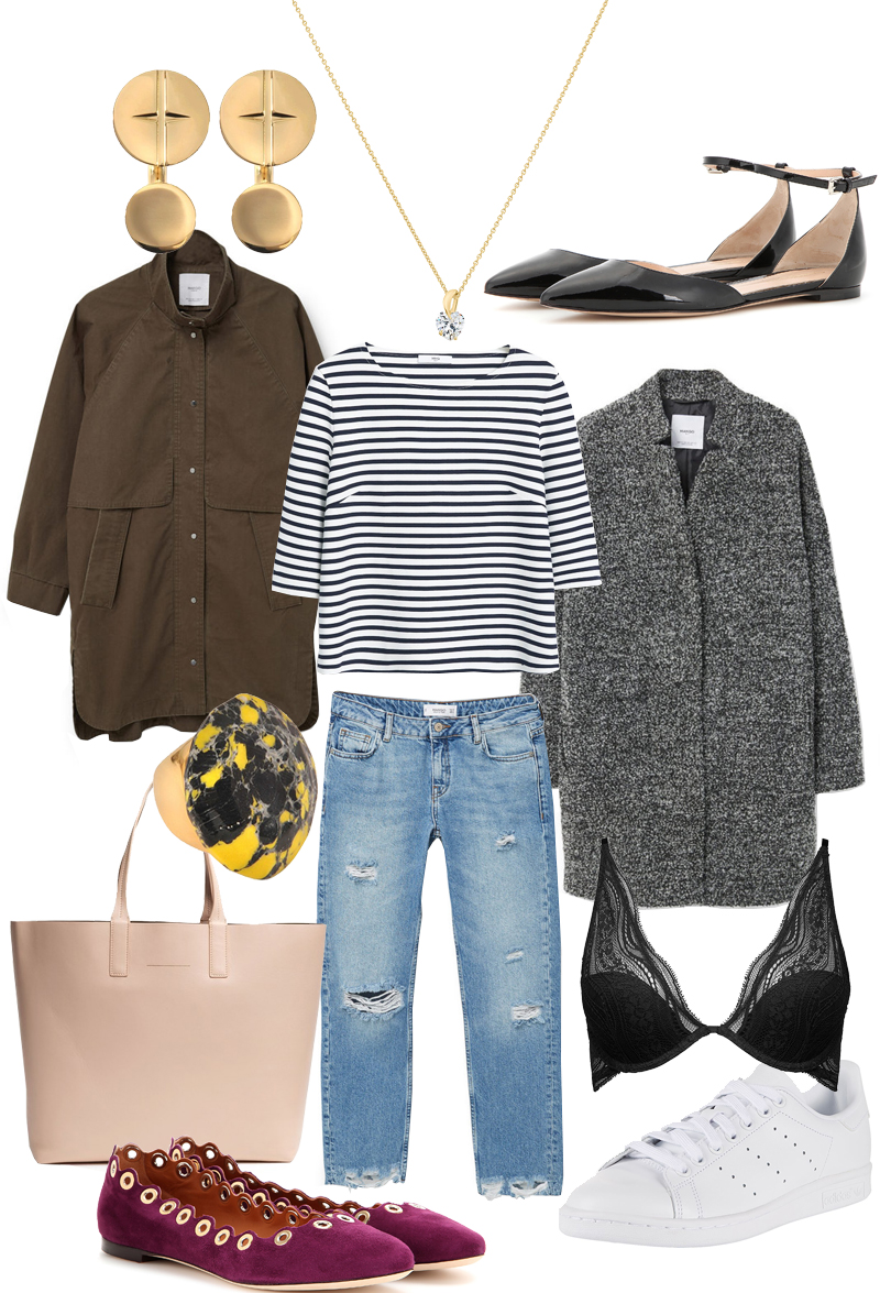 Sunday's Cravings, Valentine's Day Look, What to wear on a date
